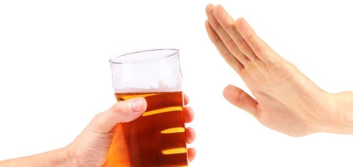 Deja a un lado el vicio del alcohol - notitarde